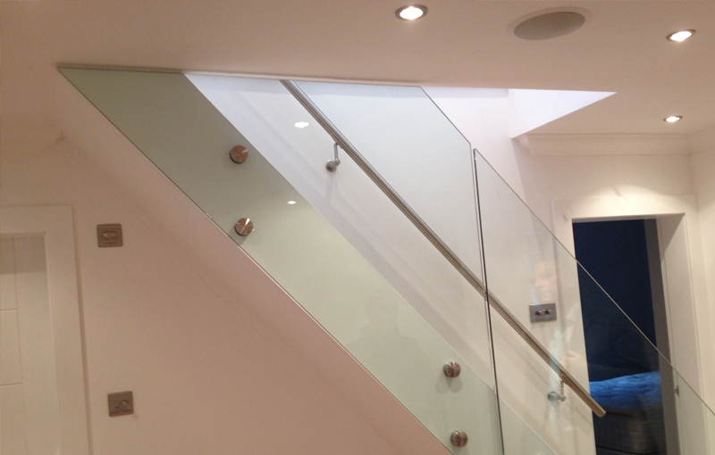 glass-balustrade